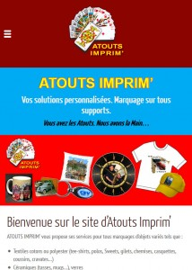 Atouts Imprim Vienne